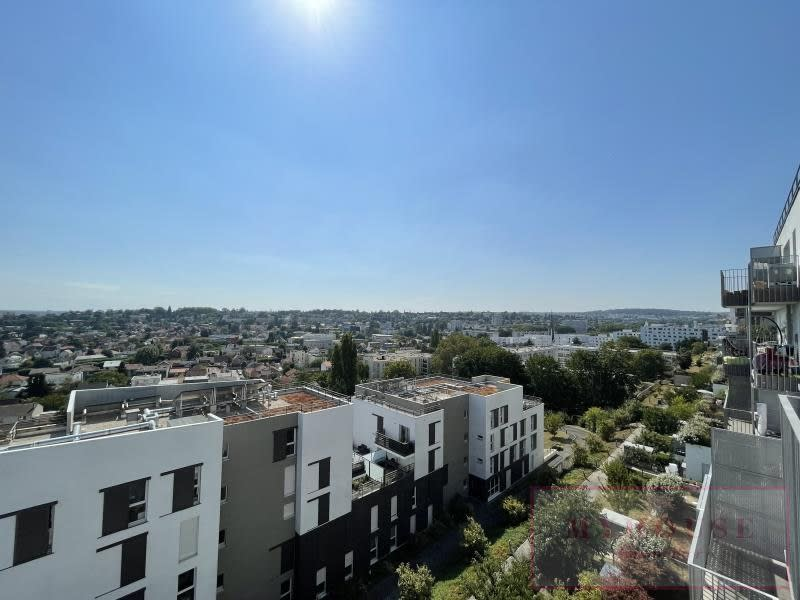 Vente appartement Bagneux 499000€ - Photo 9