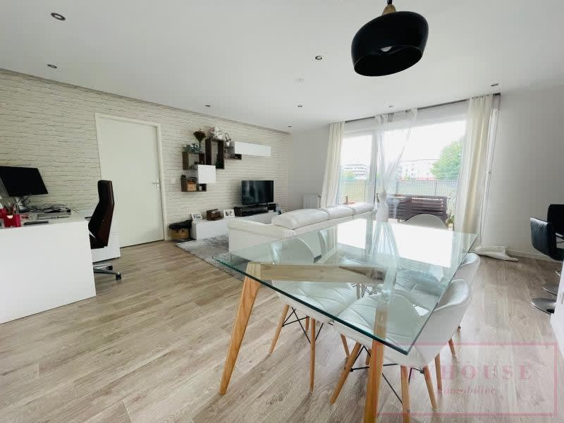 Vente appartement Bagneux 484000€ - Photo 2
