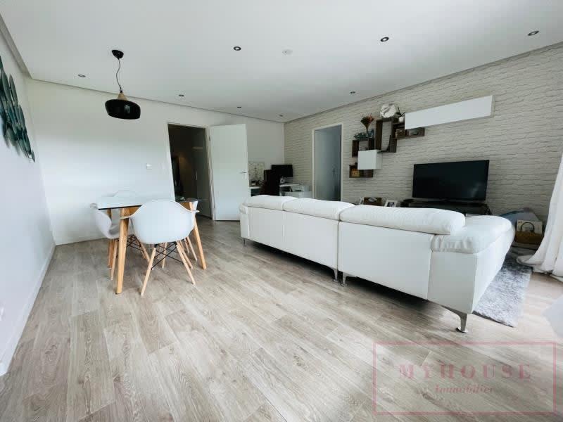 Vente appartement Bagneux 484000€ - Photo 3