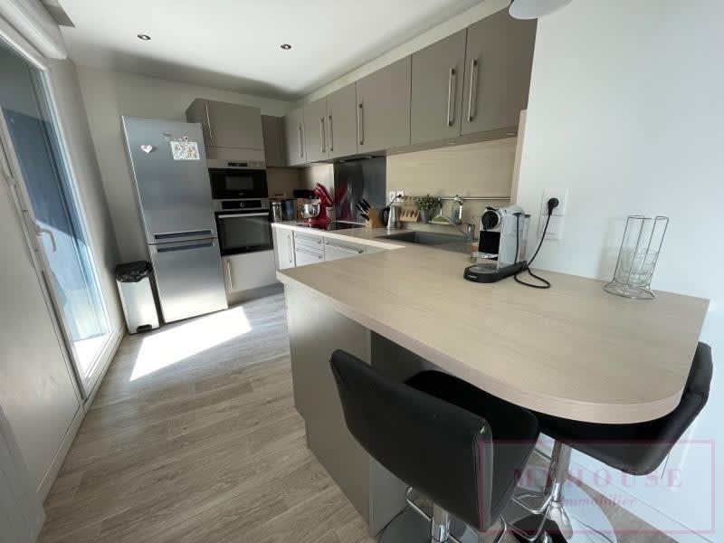 Vente appartement Bagneux 484000€ - Photo 5
