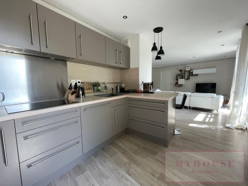 Vente appartement Bagneux 484000€ - Photo 6
