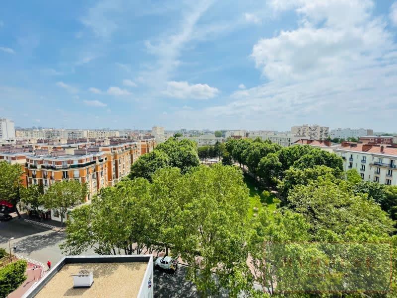 Sale apartment Montrouge 330000€ - Picture 1