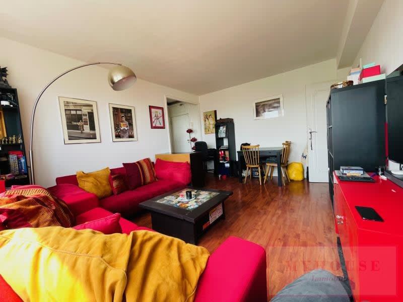 Sale apartment Montrouge 330000€ - Picture 4