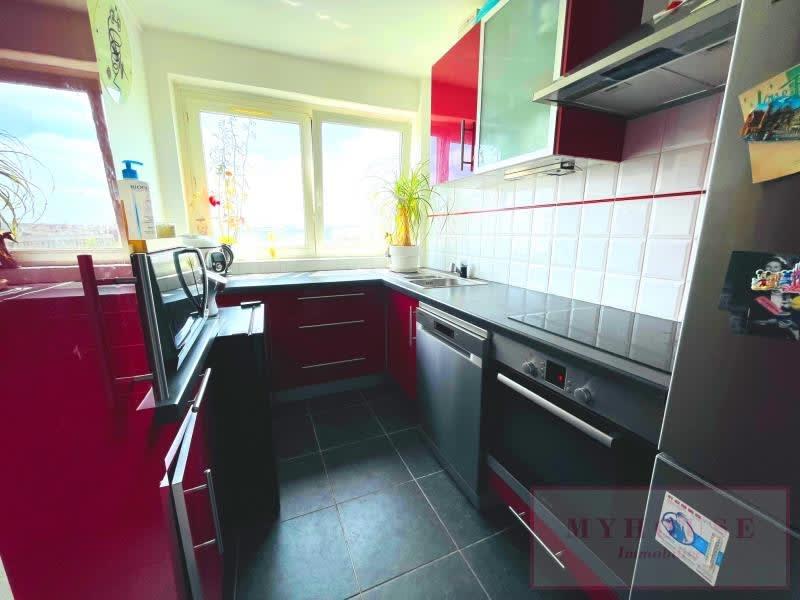 Sale apartment Montrouge 330000€ - Picture 5