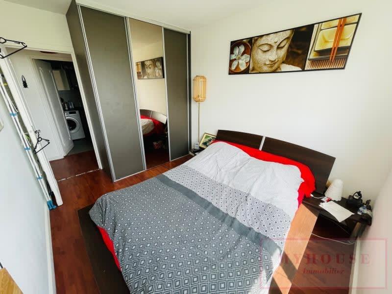 Sale apartment Montrouge 330000€ - Picture 7