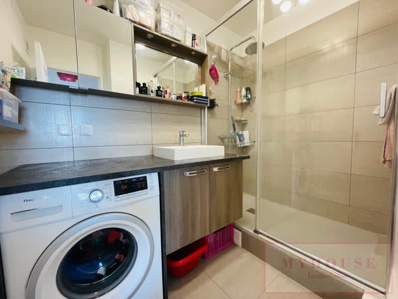 Sale apartment Montrouge 330000€ - Picture 8
