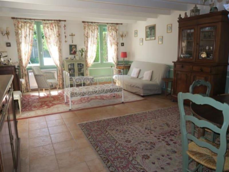 Sale house / villa Voisins le bretonneux 477000€ - Picture 1