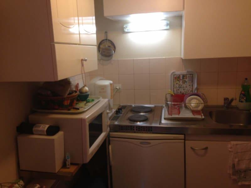 Location appartement Maurecourt 617,41€ CC - Photo 3