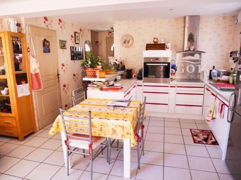 Sale house / villa St laurent de la salanque 177000€ - Picture 1