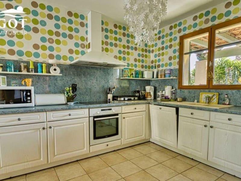 Sale house / villa St laurent de la salanque 282000€ - Picture 4