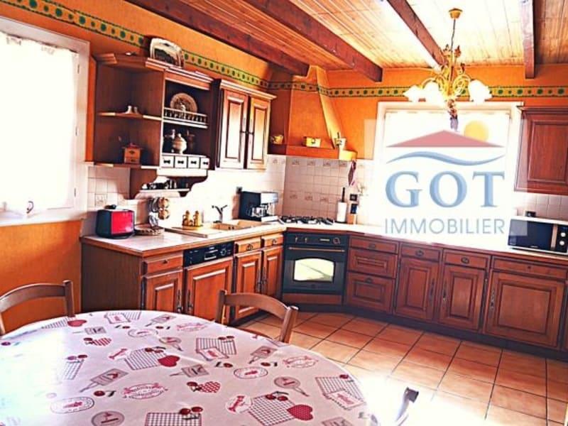 Sale house / villa St laurent de la salanque 281000€ - Picture 2