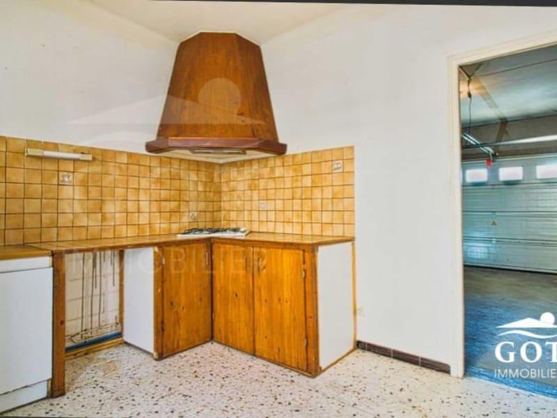 Sale house / villa Bompas 189000€ - Picture 8