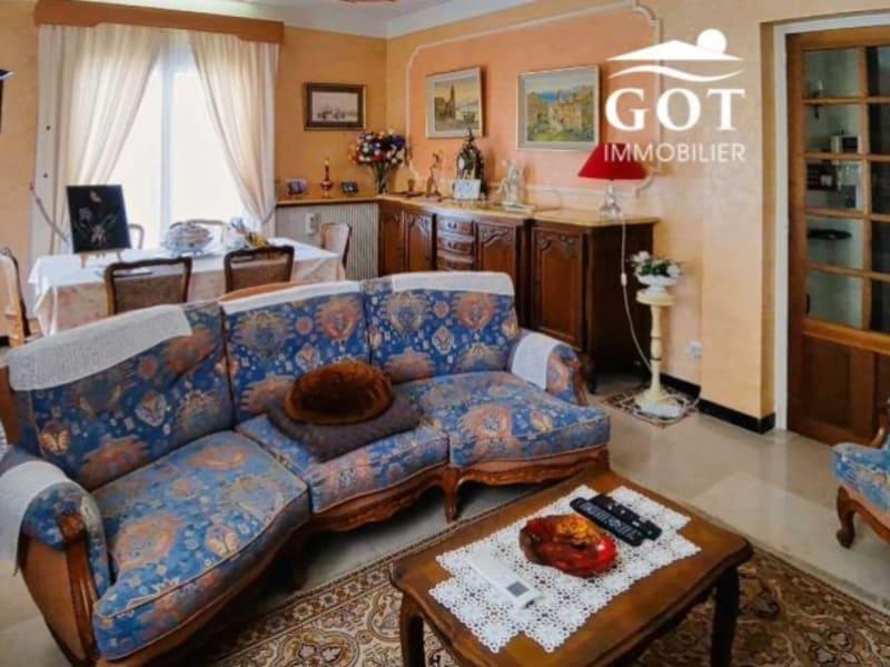 Sale house / villa Perpignan 220000€ - Picture 6
