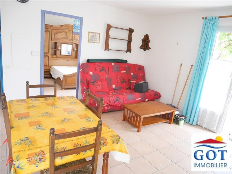 Sale house / villa Leucate 141500€ - Picture 12