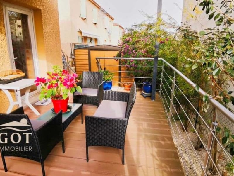 Sale house / villa St laurent de la salanque 177000€ - Picture 5