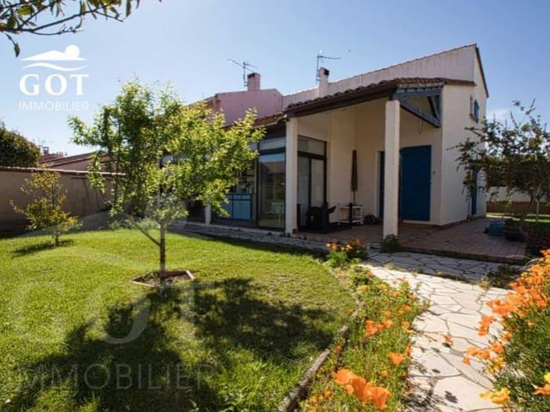 Vendita casa Saint laurent de la salanq 270000€ - Fotografia 3