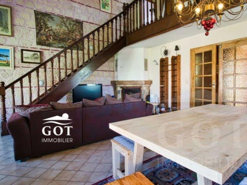 Vendita casa Saint laurent de la salanq 270000€ - Fotografia 5