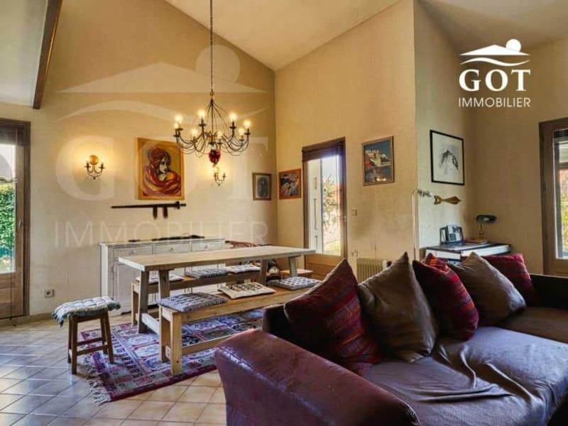 Vendita casa Saint laurent de la salanq 270000€ - Fotografia 6