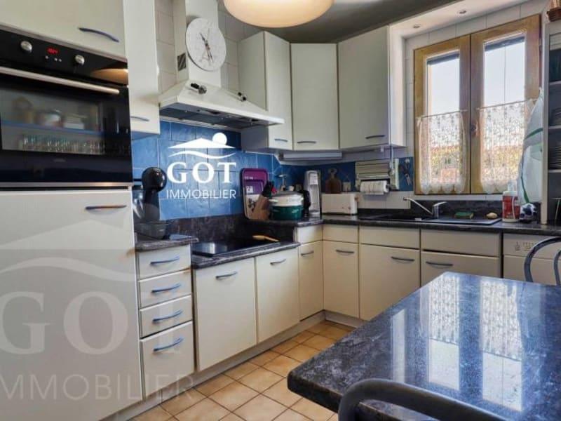 Vendita casa Saint laurent de la salanq 270000€ - Fotografia 7