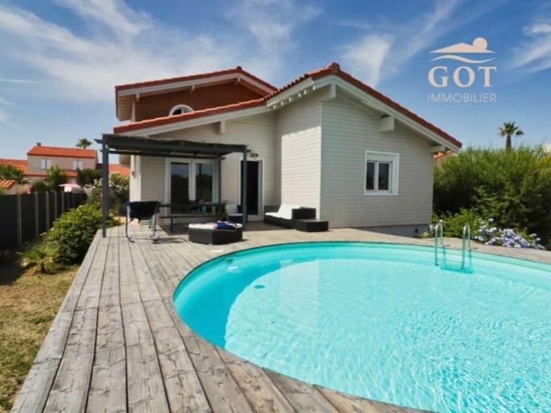 Sale house / villa St laurent de la salanque 460000€ - Picture 1
