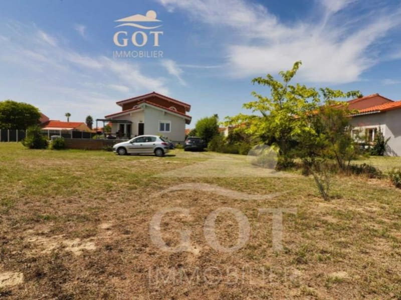Sale house / villa St laurent de la salanque 460000€ - Picture 2