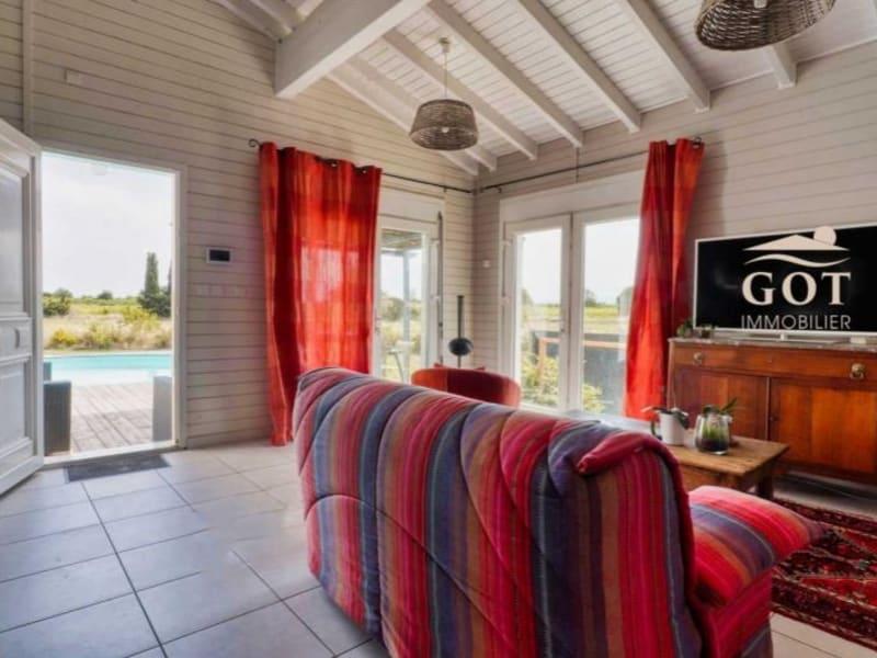 Sale house / villa St laurent de la salanque 460000€ - Picture 5
