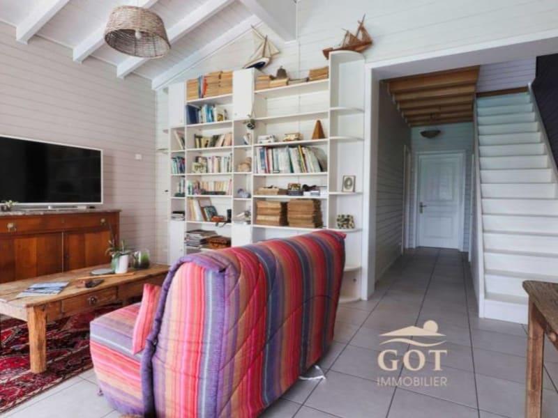 Sale house / villa St laurent de la salanque 460000€ - Picture 8