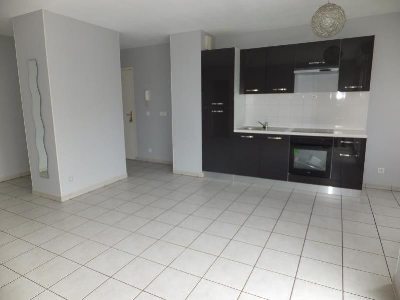 Vente appartement Vaulx en velin 165000€ - Photo 4