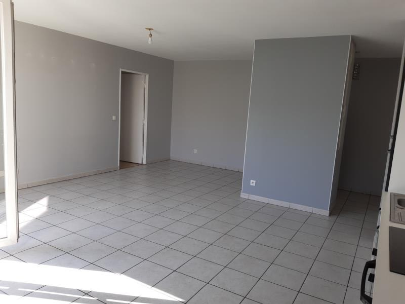 Vente appartement Vaulx en velin 165000€ - Photo 5