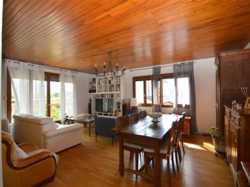 Vente maison / villa Coublevie 355000€ - Photo 2