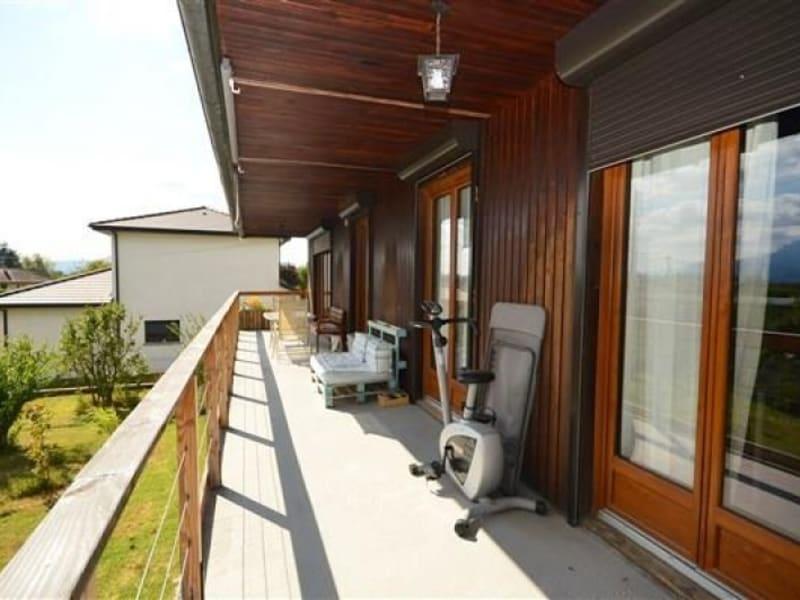 Vente maison / villa Coublevie 355000€ - Photo 6