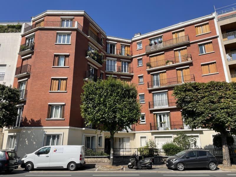 Vente appartement Issy les moulineaux 549000€ - Photo 2