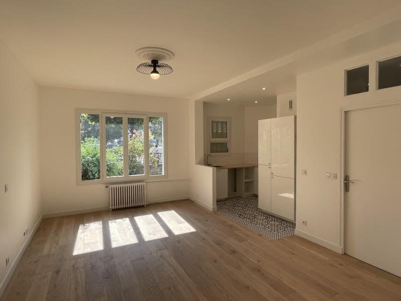 Vente appartement Issy les moulineaux 549000€ - Photo 4