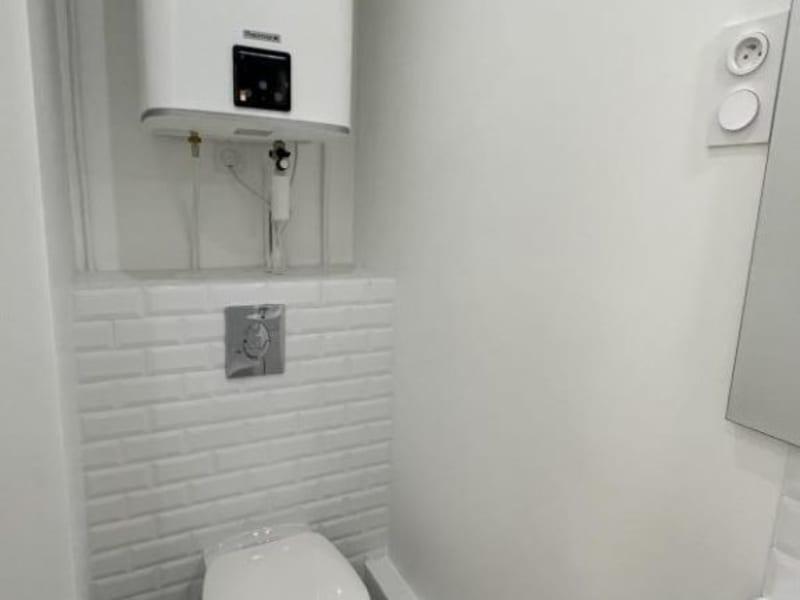 Vente appartement Issy les moulineaux 549000€ - Photo 7