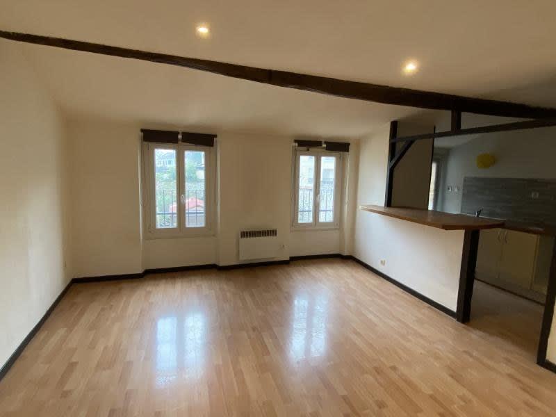 Rental apartment Gonesse 820€ CC - Picture 2