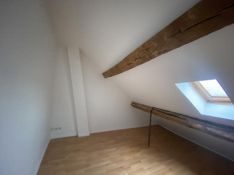 Rental apartment Gonesse 820€ CC - Picture 5