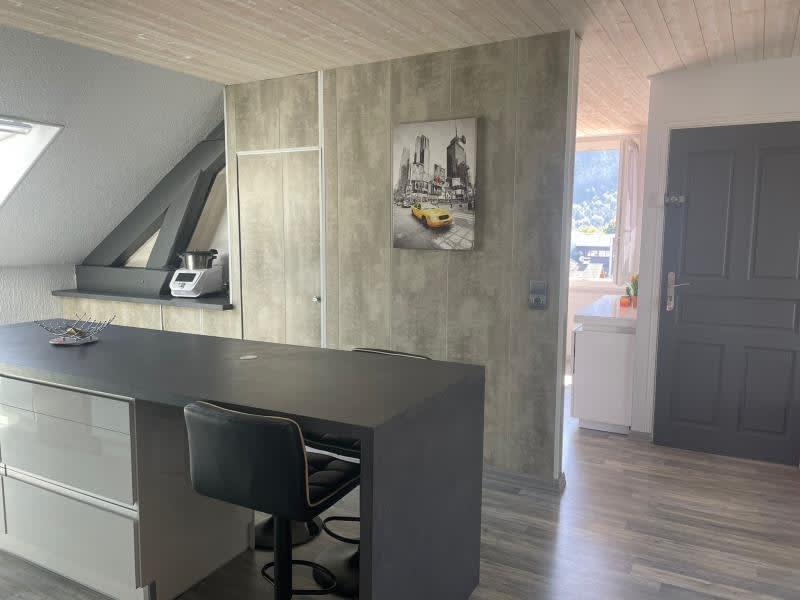 Vente appartement Cluses 189000€ - Photo 9