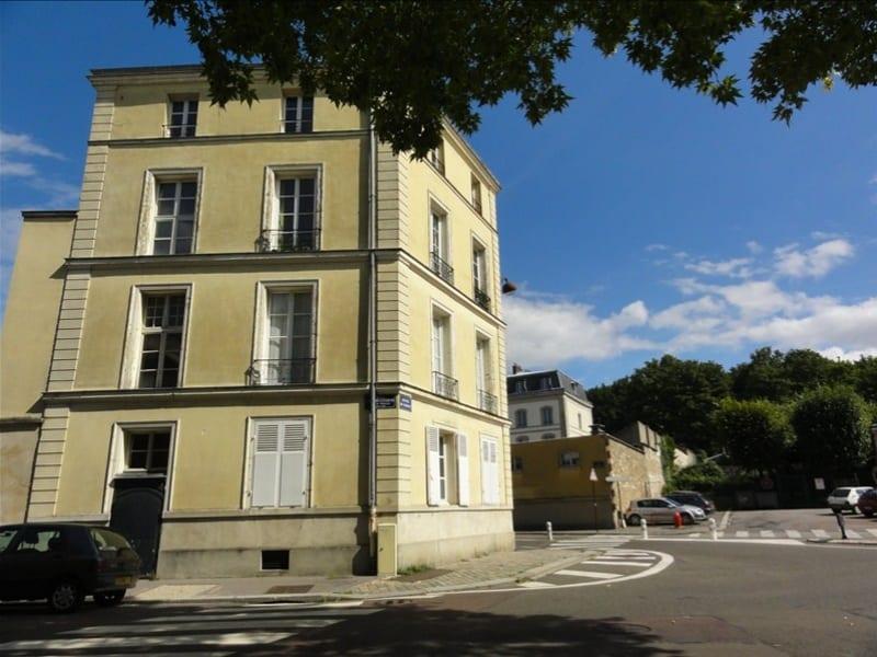 Rental apartment Versailles 1050€ CC - Picture 8