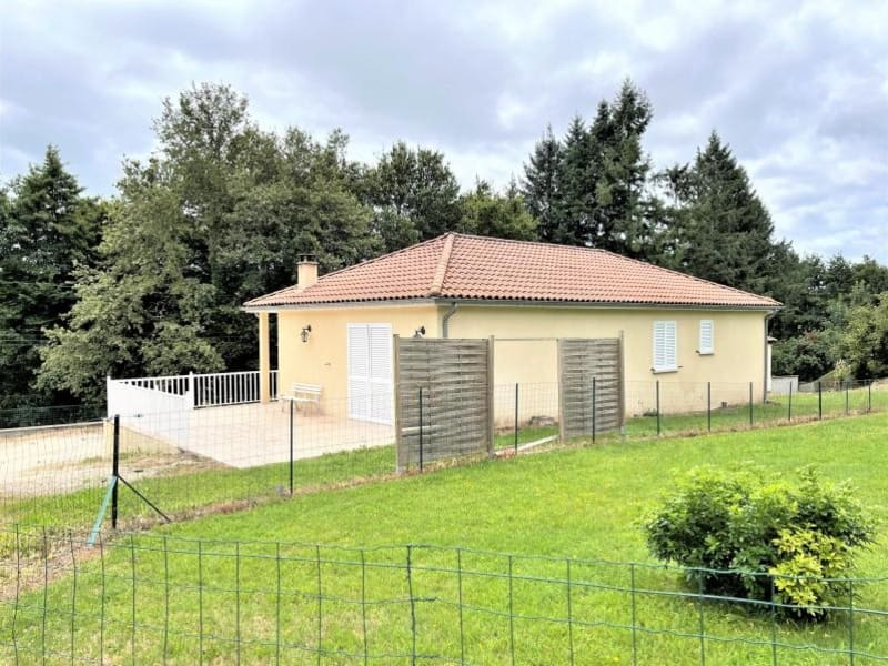 Sale house / villa Feytiat 183000€ - Picture 10