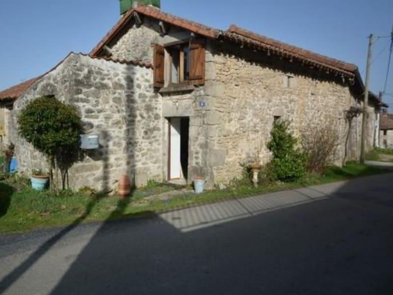 Sale house / villa Blond 45000€ - Picture 1