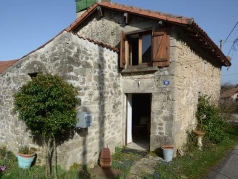Sale house / villa Blond 45000€ - Picture 2