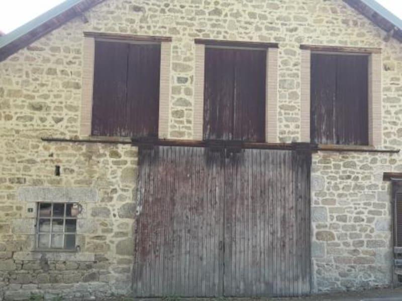 Sale empty room/storage Sauviat sur vige 41000€ - Picture 1