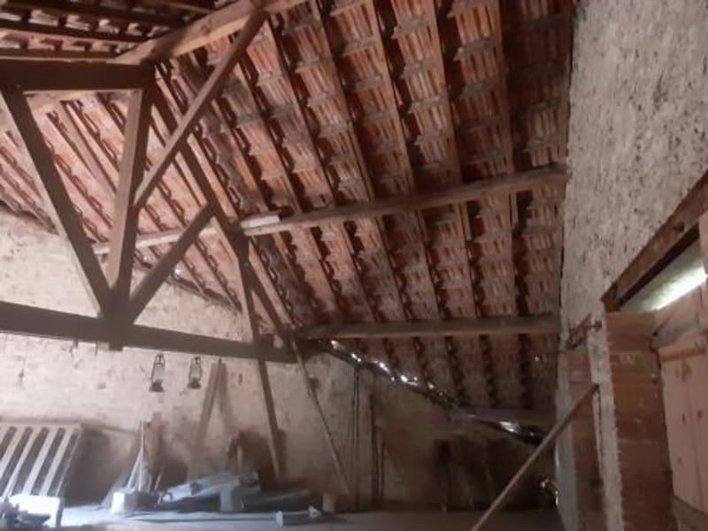 Sale empty room/storage Sauviat sur vige 41000€ - Picture 4