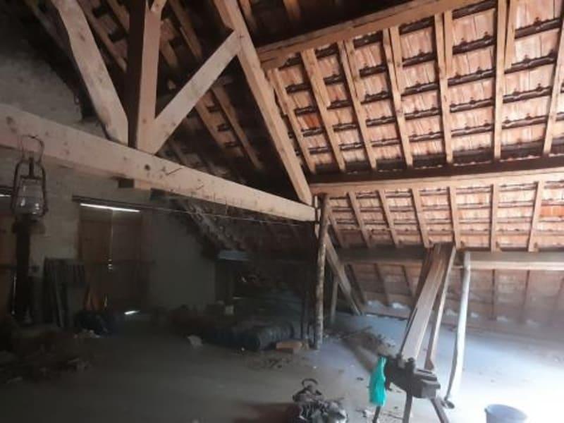 Sale empty room/storage Sauviat sur vige 41000€ - Picture 6