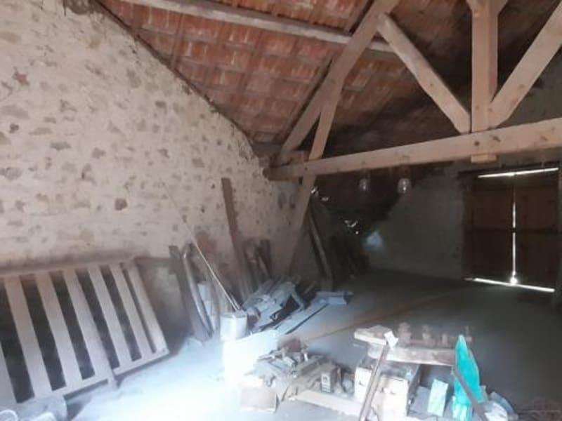 Sale empty room/storage Sauviat sur vige 41000€ - Picture 7
