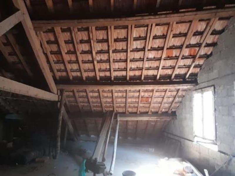 Sale empty room/storage Sauviat sur vige 41000€ - Picture 8