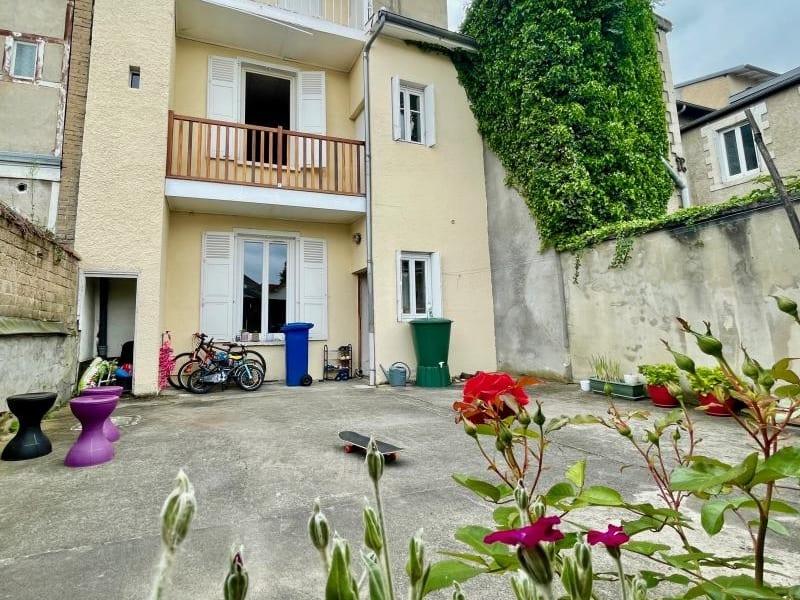 Sale house / villa Limoges 221500€ - Picture 1