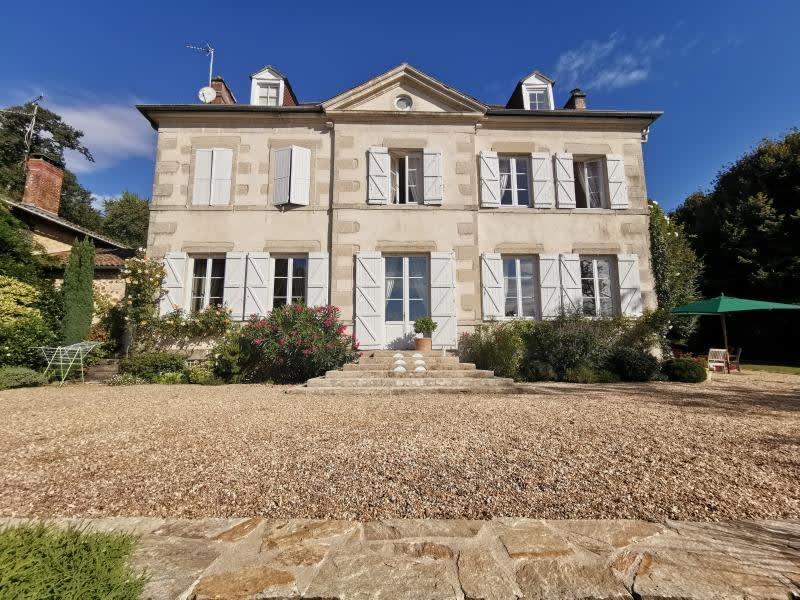 Sale house / villa St paul 630000€ - Picture 1