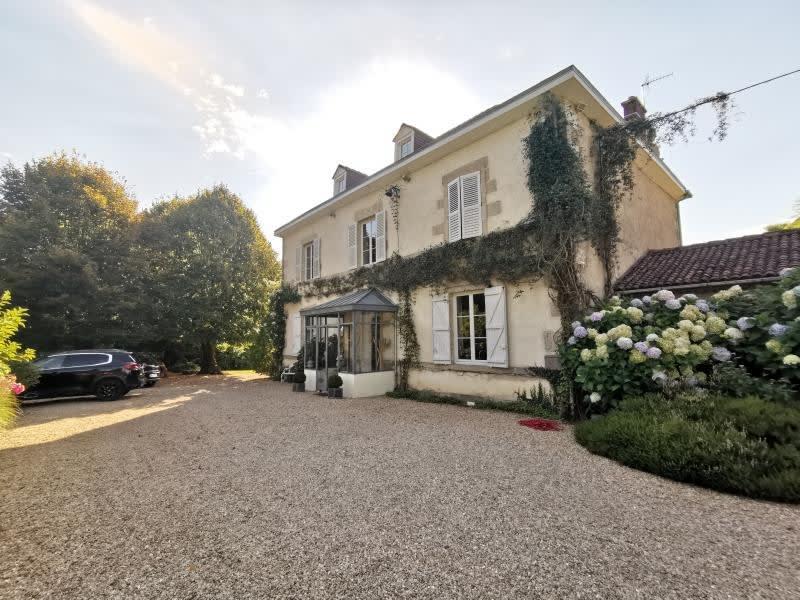 Sale house / villa St paul 630000€ - Picture 2