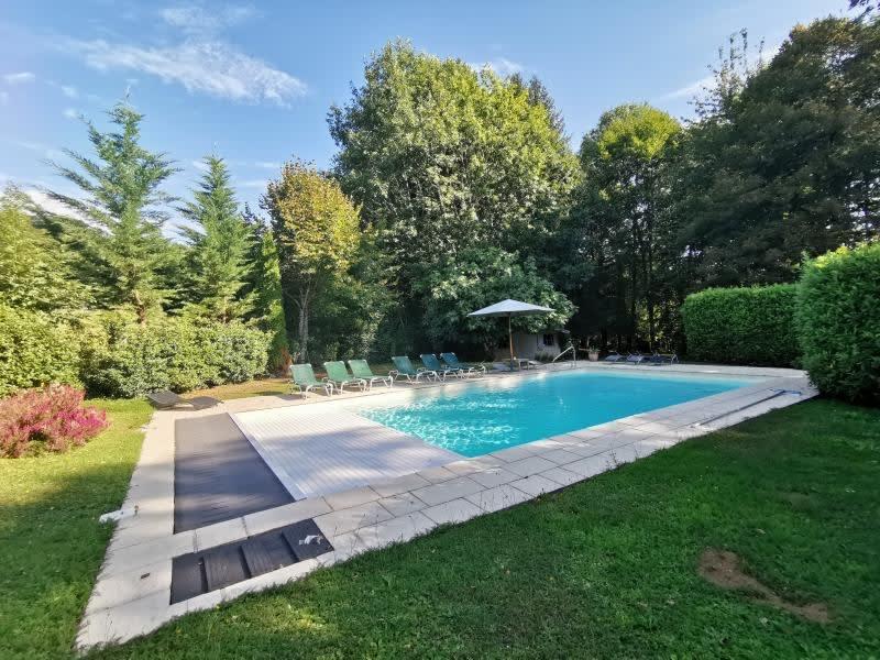 Sale house / villa St paul 630000€ - Picture 3